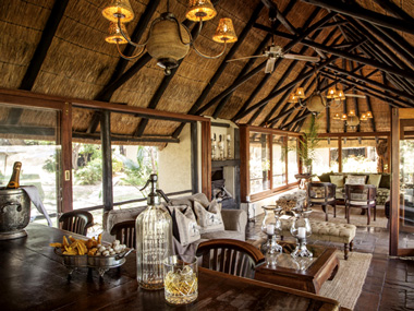 Bar Lounge Area Kings Camp Timbavati Game Reserve Accommodation Booking Hoedspruit Limpopo Mpumalanga Five Star