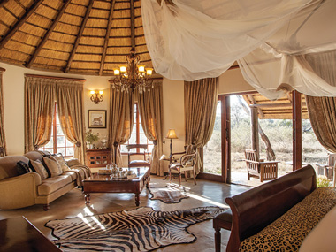 Luxury Suite Five Star Kings Camp Timbavati Game Reserve Accommodation Booking Hoedspruit Mpumalanga