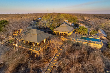 Simbavati Hilltop Lodge Big 5 Safari Timbavati Game Reserve Luxury Safari Tents South Africa