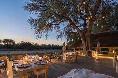 Timbavati Simbavati River Lodge Luxury Safari Tents Family Chalet Timbavati Game Reserve Mpumalanga Luxury South African ... & Simbavati River Lodge Big 5 Timbavati Game Reserve | Greater ...