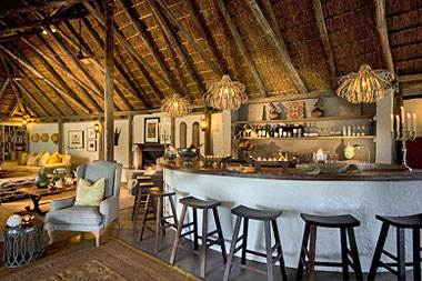 Luxury South African Safari Tanda Tula Safari Camp Timbavati Game Reserve Mpumalanga