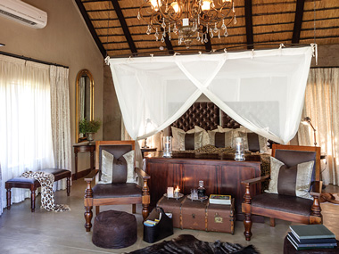 Luxury Accommodation Luxury Suite Garden Suite Waterbuck Private Camp Kings Camp Timbavati Game Reserve Accommodation Booking