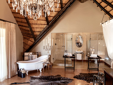 Master Suite Waterbuck Private Camp Kings Camp Timbavati Game Reserve Accommodation Booking